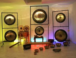gong planetari