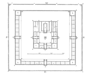 il tempio olos 360